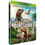 Sur la terre des dinosaures - Combo Blu-ray + DVD + DHD UV