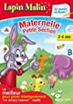 Lapin Malin: Maternelle 1 - Le monde...
