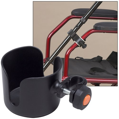 Holders Accessory Wheelchair Walker Rollator