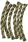 Cheap Oxbow PET PRODUCTS 448007 Timothy Twists for Pets