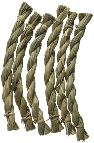 OXBOW PRODUCTS 448007 Timothy Twists product image