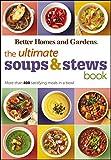 Soup Cookbooks