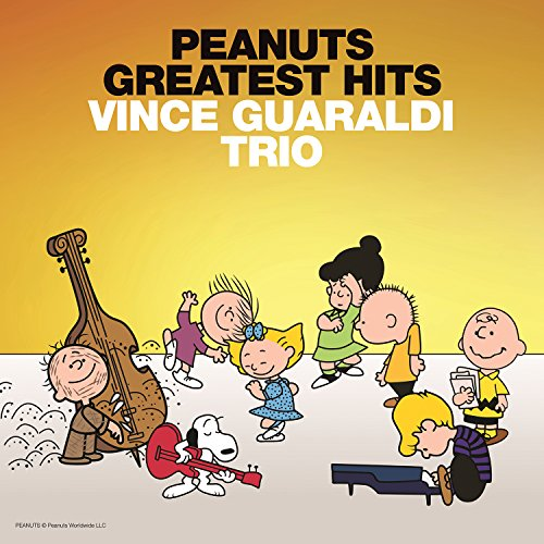 christmas time is here instrumental - Vince Guaraldi Christmas Time Is Here