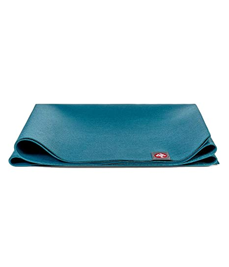 Manduka EKO Superlite - Esterilla de Yoga, Color Azul ...