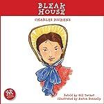 Bleak House | Charles Dickens,Gill Tavner
