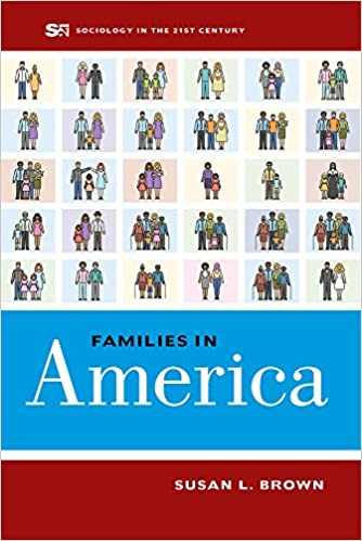 Amazon families in america sociology in the twenty first families in america sociology in the twenty first century first edition fandeluxe Gallery