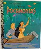 Pocahontas Little Golden Book, , 0307302008