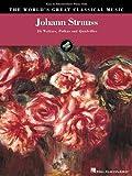 Johann Strauss, , 0634037560