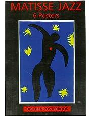 Matisse Jazz Poster Book