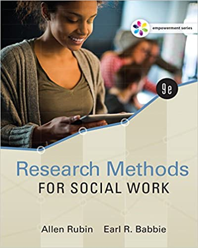 Empowerment series research methods for social work kindle empowerment series research methods for social work 9th edition kindle edition by allen rubin author earl r babbie fandeluxe Image collections