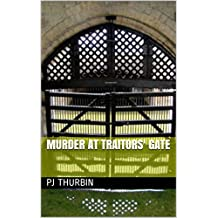Murder at Traitors' Gate (The Ralph Chalmers Mysteries Book 22)
