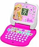 Oregon Scientific Barbie Junior Laptop