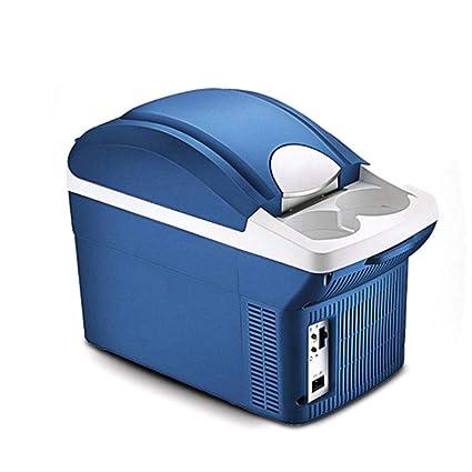 yizhi2325 Mini Nevera Eléctrica Refrigerador Portátil para ...