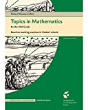 img - for Topics in Mathematics for the 10th Grade: Based on teaching practices in Waldorf schools book / textbook / text book
