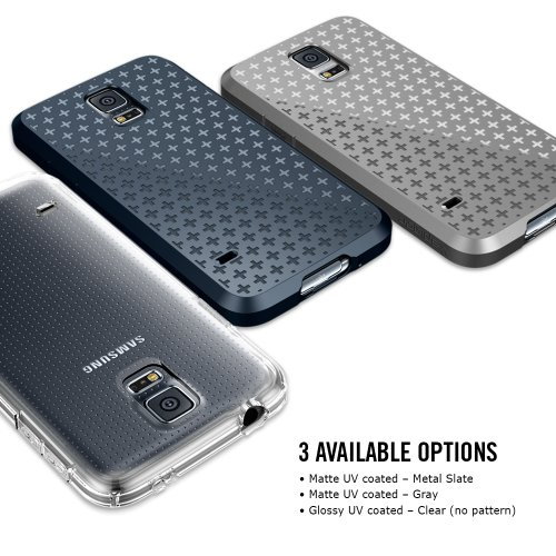 size 40 8eadf 25154 Spigen Ultra Fit Galaxy S5 Case with Premium Finish Coating - Import ...