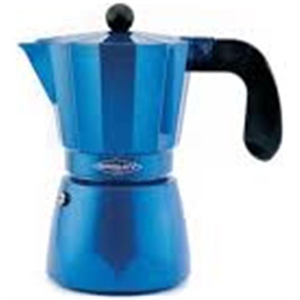 Oroley 215050500 Cafetera para 12 Tazas, Aluminio, Negro, 20x20x30 cm: Amazon.es: Hogar