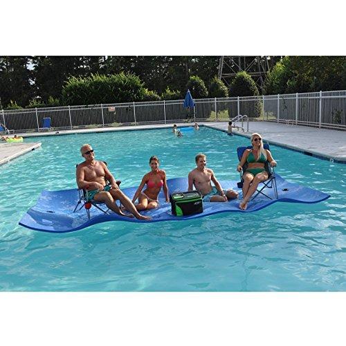 Big Joe Waterpad Float 6 Feet