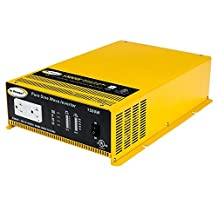 Go Power! GP-SW1500-12 1500W Pure Sine Wave Inverter, 12V