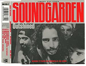 Outshined - Soundgarden - DJ Hashbrown Remix -****FREE ...