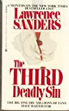The 3rd Deadly Sin, Lawrence Sanders, 0425071723