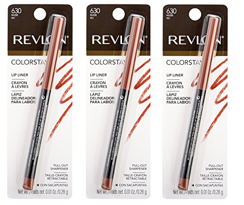 revlon-colorstay-lipliner-nude-001-ounce-pack-of-3-free-la-cross-blemish-remover-74851