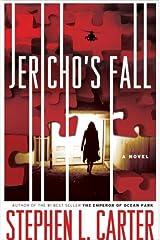 Jericho's Fall Hardcover