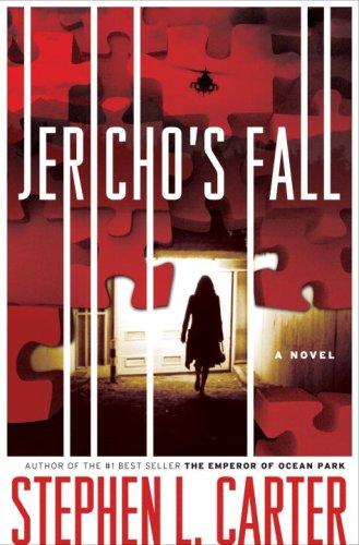 Download Jericho's Fall PDF