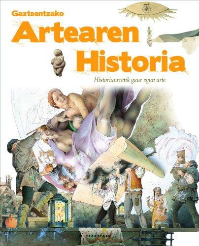 Descargar Libro Artearen Historia Claudio Merlo