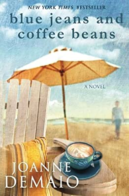 Blue Jeans and Coffee Beans by CreateSpace Independent Publishing Platform