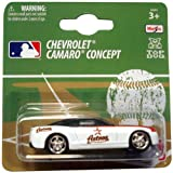 MLB Houston Astros 1:64 Camaro Die Cast Car
