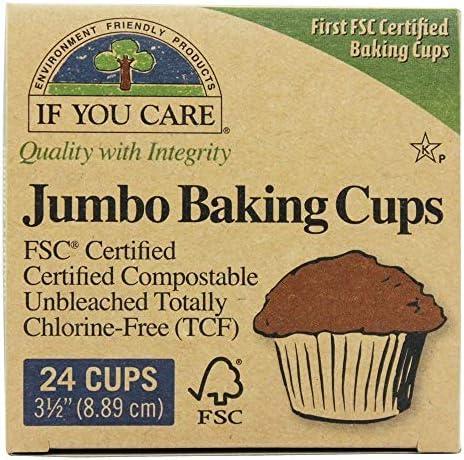 If You Care JUMBO Baking product image