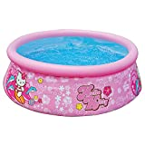 Intex 6ft X 20in Hello Kitty Easy Set Pool For Sale