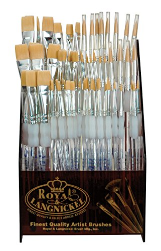 Royal Golden Taklon Classroom Assorted