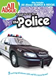 All About Police Cars/All About Search and Rescue