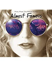 Almost Famous Ost (20Th Anniversary Deluxe/2Cd)