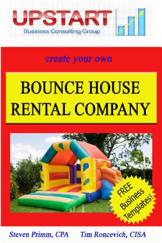 Price comparison product image Bounce House Rental Company