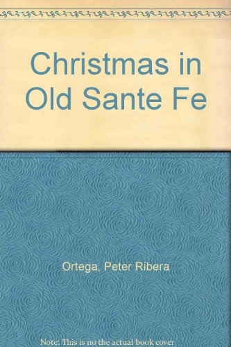 Christmas in Old Sante