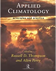 Applied Climatology: Principles and Practice