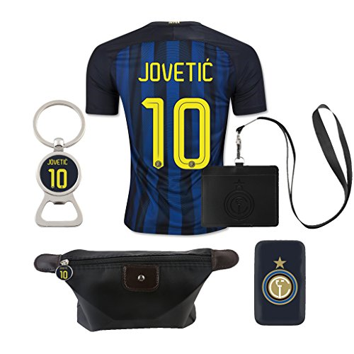 #10 Jovetic (6 in 1 Combo) Inter ()