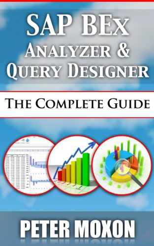 Download SAP BEx Analyzer And Query Designer – The Complete Guide Pdf