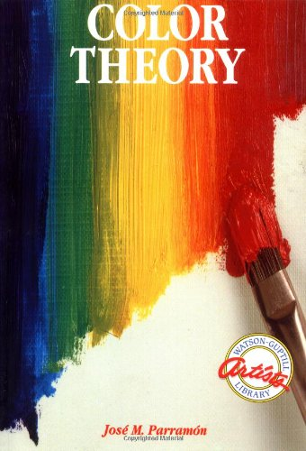 Color Theory (Watson-Guptill Art...