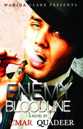 Enemy Bloodline (Wahida Clark Presents)