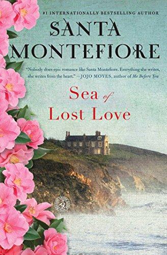 Sea of Lost Love: A