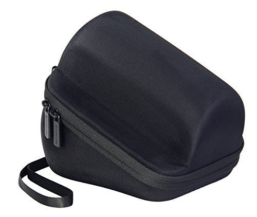 Caseling Hard CASE for Omron 10 Series Wireless Upper Arm Blood Pressure Monitor.