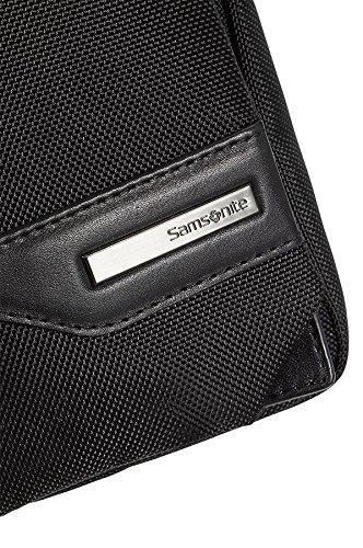 Samsonite Gt Supreme 2In1 Tabl. Slingpack 9.7 Ventiquattrore, 5 L, Verde (Verde) grigio