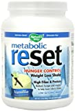 Natures WayMetabolic Reset, Vanilla, 630G by Natures Way