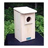 Coveside Saw-whet Owl House | Screech Owl House For Sale