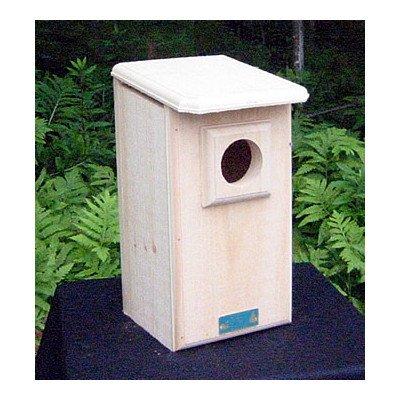 Coveside Saw-whet Owl House | Screech Owl House