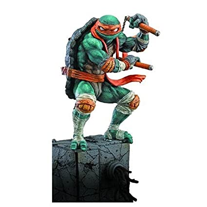 Amazon.com: teenage mutant ninja turtles Michelangelo Por ...