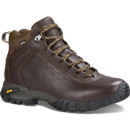 (Vasque Men's Talus Pro Gore-Tex Hiking Boot, Slate Brown, 9 M US)